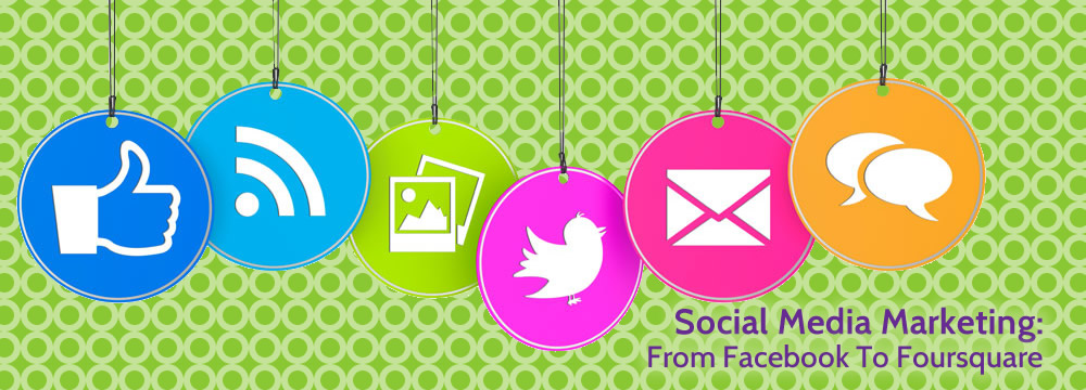 SpaTech Marketing: Social Media Services